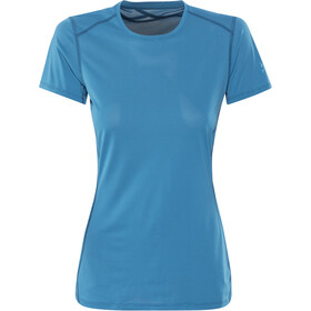 Arc'teryx Phase SL Kortærmet T-shirt Damer blå